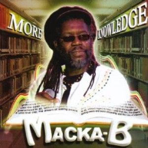 Macka B альбом More Knowledge