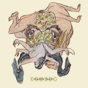 Komodo альбом Shadow Dance