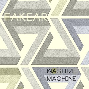 Fakear альбом Washin' Machine