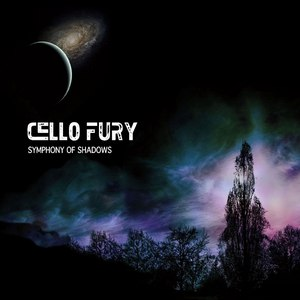 Cello Fury альбом Symphony of Shadows