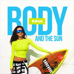 Inna альбом Body and the Sun