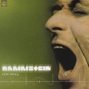 Rammstein альбом Ich Will