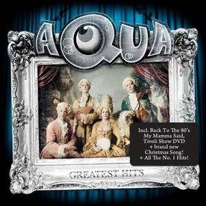AQUA альбом Greatest Hits (Speciel Edition)
