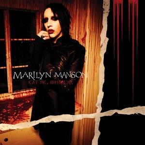 Marilyn Manson альбом Eat Me, Drink Me