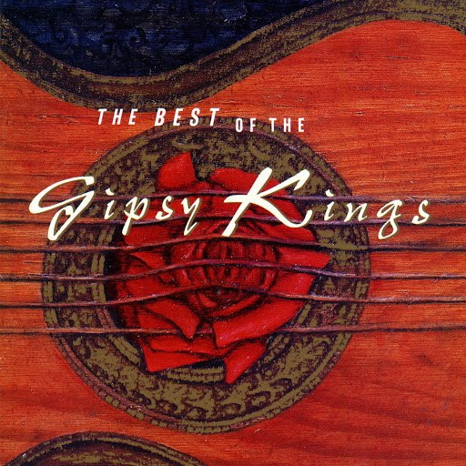 Gipsy Kings альбом Best of Gipsy Kings