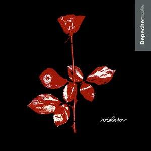 Depeche Mode альбом Violator