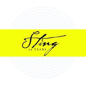 Sting альбом 25 Years