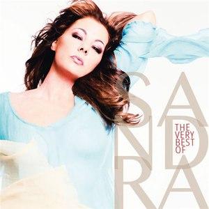 Sandra альбом The Very Best Of Sandra