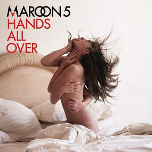 Maroon 5 альбом Hands All Over (Revised International Standard version)