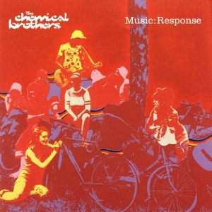The Chemical Brothers альбом Music:Response