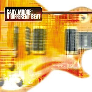 Gary Moore альбом A Different Beat