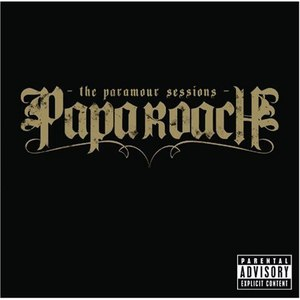 Papa Roach альбом The Paramour Sessions (International Version)