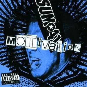 Sum 41 альбом Motivation