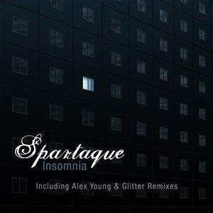 Spartaque альбом Insomnia