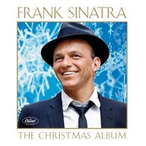 Frank Sinatra альбом The Christmas Album