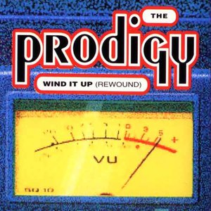 The Prodigy альбом Wind It Up (Rewound)