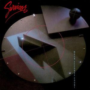 Survivor альбом When Seconds Count