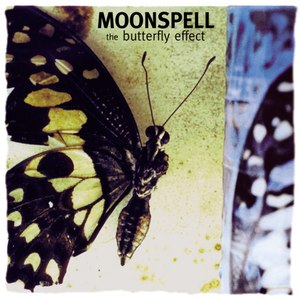 Moonspell альбом The Butterfly Effect