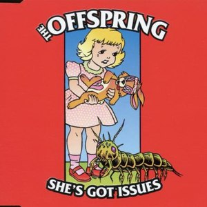 The Offspring альбом She's Got Issues