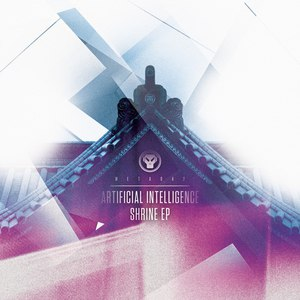Artificial Intelligence альбом Shrine EP
