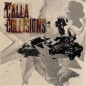 Calla альбом Collisions