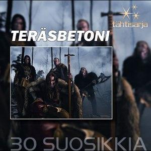 Teräsbetoni альбом Tähtisarja - 30 Suosikkia