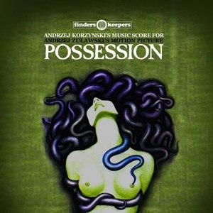 Andrzej Korzynski альбом Possession