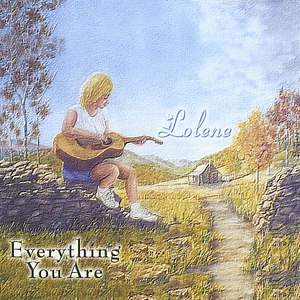 Lolene альбом Everything You Are