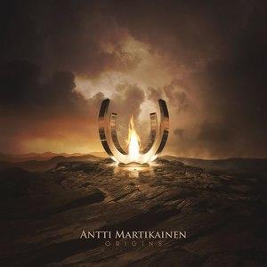 Antti Martikainen альбом Origins