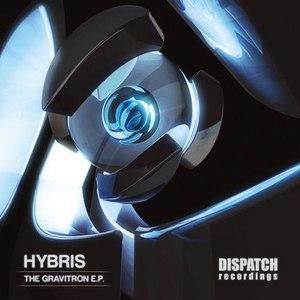 Hybris альбом The Gravitron EP