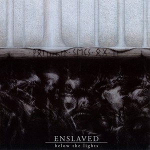 Enslaved альбом Below the Lights