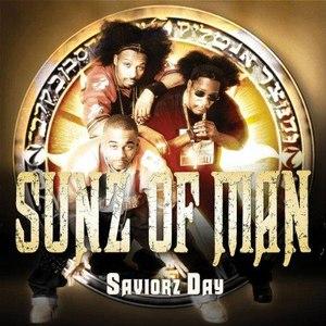 Sunz of Man альбом Saviorz Day
