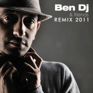 Ben DJ альбом Remix 2011