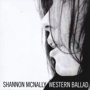 Shannon McNally альбом Western Ballad