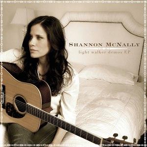 Shannon McNally альбом Light Walker Demos Ep