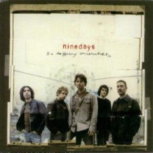 Nine Days альбом So Happily Unsatisfied