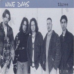 Nine Days альбом Three