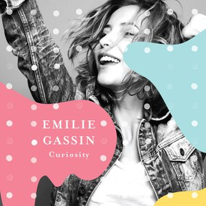 Emilie Gassin альбом Curiosity