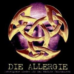 Die Allergie альбом Dunkelgraue Lieder für das nächste Jahrtausend