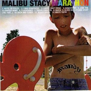 Malibu Stacy альбом Marathon