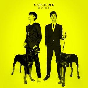 동방신기 альбом Catch Me