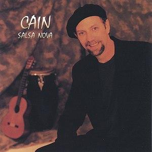 Cain альбом Salsa Nova