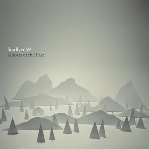 Starflyer 59 альбом Ghosts Of The Past