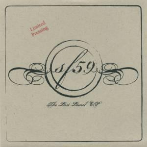 Starflyer 59 альбом The Last Laurel EP