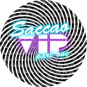 Saccao альбом Saccao - V.I.P. (remixes part one)