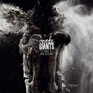 Nordic Giants альбом A Séance of Dark Delusions
