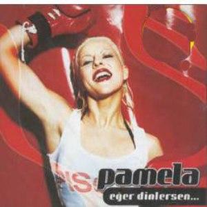 Pamela альбом Eğer Dinlersen...