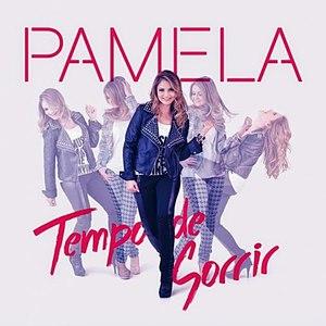 Pamela альбом Tempo de Sorrir