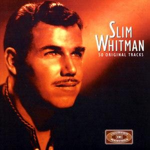 Slim Whitman альбом EMI Country Masters - 50 Originals