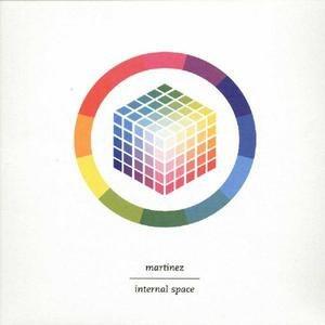 Martinez альбом Internal Space